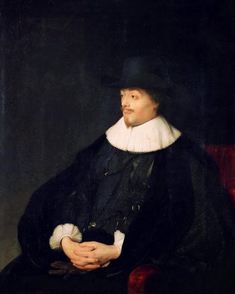 Huygens door Lievens