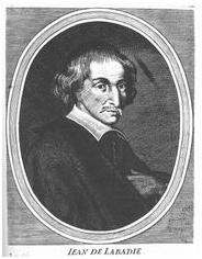 Jean de Labadie circa 1700